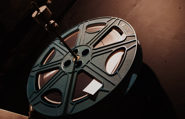 16mm Film: Moving Forward
