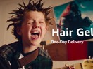 Frozen in Time, Joint Launches New Global Campaign for Amazon Prime