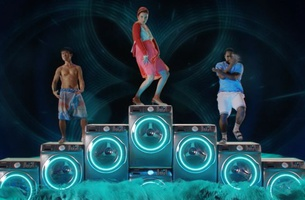 New Spot for Downy Unstopables is the Freshest Thing You'll See Today