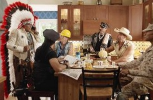 The Village People Swap YMCA for YOPA in New Campaign from Publicis UK