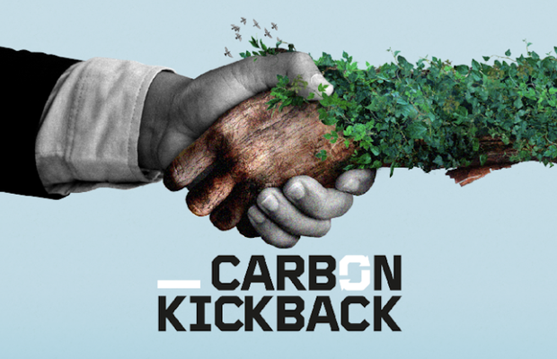 Iris Launches 'Carbon kickback' Incentivising Clients to Fight Climate Change