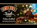 Treat Your Taste Buds with RPM and Baileys' Treat Stop