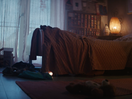Save the Children Norway's Powerful Spot Shines a Spotlight on Violence Against Children