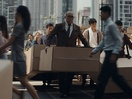 Adam Berg's Amusing Uber Film Highlights the Absurdity of Traffic
