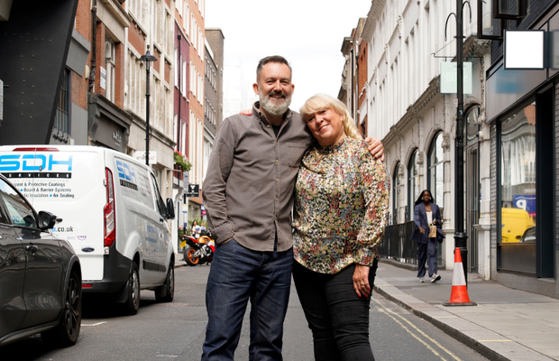 Back to Soho: Tag's New Offices Usher in the Excitement of Returning to Work