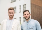 McCann London Hires Creative Duo Will Cottam and James Crosby