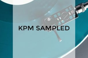 Radio LBB: KPM Sampled