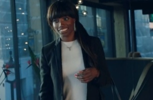 Architect Luis Vidal & Lorraine Pascale Star in AKQA's Vodafone 4G Campaign