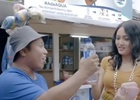 How Y&R and VML Indonesia Rehydrated the Aqua Water Brand