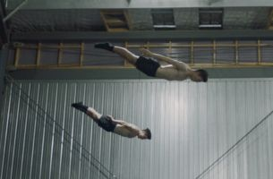 Exit's Kiku Ohe Directs Inspirational 'Go Strong' Campaign for Anchor New Zealand