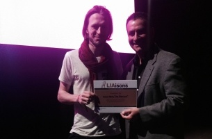 ADC Germany's Talent of the Year & Junior Talent Awarded Tickets to Creative LIAisons