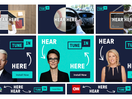 TuneIn Tunes In Wherever You Need to be in Latest Campaign