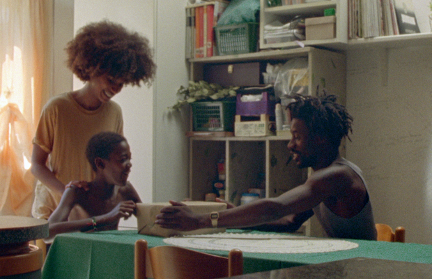 Patta Follows Boy's Quest for His Stolen Trainers in Disheartening Short Film
