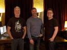 Award Winning Sound Designer and Engineer Stevo Williams Joins Final Sound