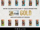 Twelve Wins Gold in 32nd MAA Worldwide Globes Awards