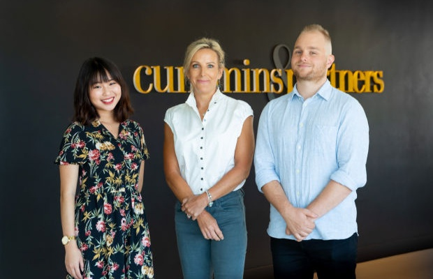 Cummins&Partners Appoints Media Specialist Lisa Mier as Group Connections Director