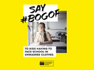 Southpaw Says #BOGOF to Hygiene Poverty as the Hygiene Bank Launches National Hygiene Week