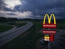 McDonald's is Leading The Way to a Fossil-free Future With Car Charging Stations
