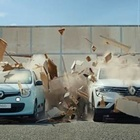 Renault Lives a Life Less Ordinary in New Campaign from Publicis Conseil