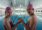 Nike Korea's Energetic Spot Encourages Athletes to Have a Little More Fun