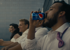 Pepsi's Optimistic Future Celebrates the Mess we Miss from the Past