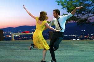 Yellow Boat Kicks Off 2017 with La La Land and BBC's Let It Shine
