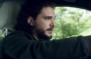 Game of Thrones' Kit Harington Fronts New INFINITI Film from CP+B LA