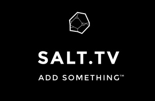 SALT.TV Re-Brands with New Website and Logo