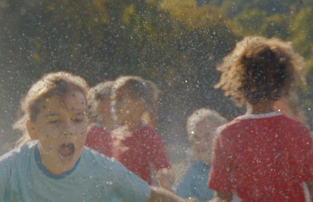 E.ON UK Highlights the Dangers of Air Pollution to Children