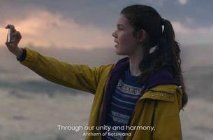 Leo Burnett Sydney/Chicago's 'The Anthem' for Samsung Heads Olympic Ad Views with 57+m