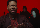 Young Guru and Voli Contra Go Old School Hip Hop for 'The Kudeta' Music Video