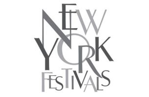 New York Festivals International Advertising Awards Announces New Jury Executives