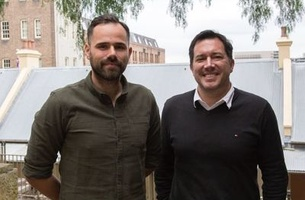 303 MullenLowe Sydney Lures Joe Van Trump and Nick Plomp to its Creative Department