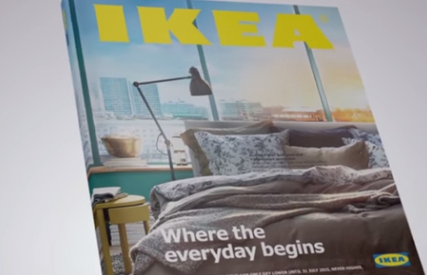 BBH Asia's IKEA Bookbook Wins at Singapore Hall of Fame