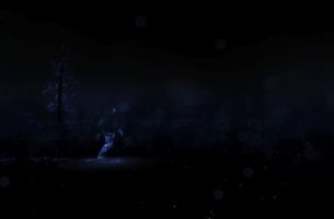 Archer's Mark's 'Notes on Blindness' VR Experience Launches on Oculus Store