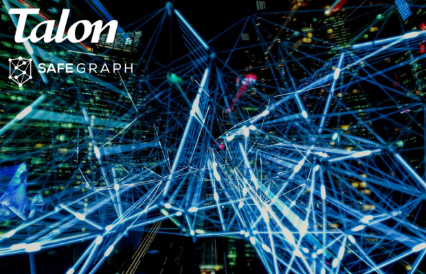 Talon Boosts U.S. Out of Home Data Intelligence with SafeGraph Partnership