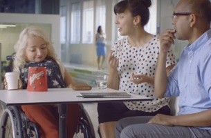 Behind Maltesers' Paralympics Campaign – and How It Struck Comedy Gold