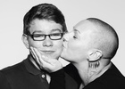 Loved Ones 'Brave the Shave' in Powerful New Macmillan Campaign from Rankin