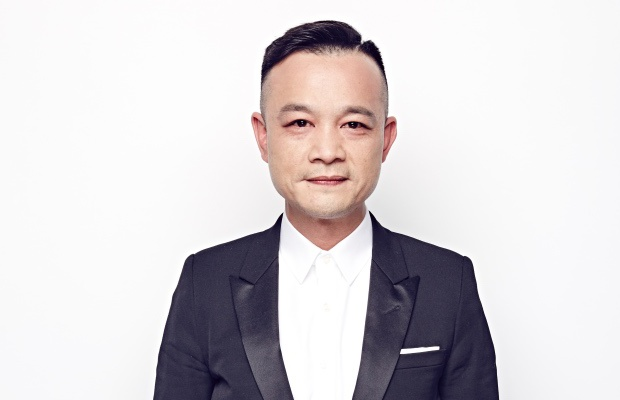 5 Minutes with… Paul Chan