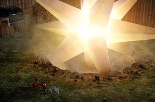 Angel, Elf, Mouse and Reindeer are Back in Myer's Xmas Campaign