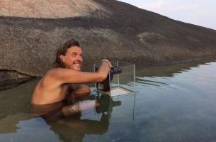 I Am Ocean: My Straight8 Shootout Experience