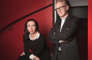 Renowned Fashion Creative Director Alan Aboud Joins Grey London