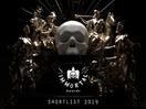 The Immortal Awards Announces 2019 Shortlist
