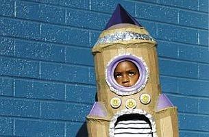 Petit Bateau Celebrates Children's Creativity in New Outdoor & Print Campaign from BETC