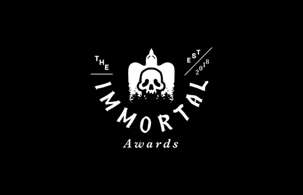 Oops, Sorry – The Immortal Awards Deadline Extended
