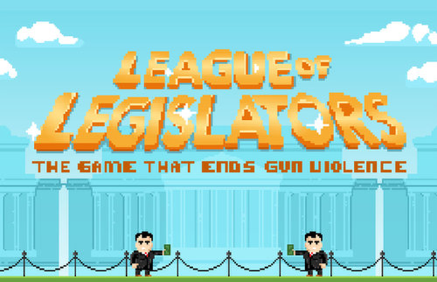 Could This Game End Gun Violence?