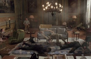 Everybody Dies in This Hilarious Spot for Argentinian Newspaper Clarín