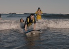 This Surfing With Smiles Film Shows that the Ocean is for Everyone