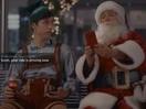 Santa Meets Smartphones in Coca-Cola's Charming Christmas Tale