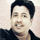 Kumar Suryavanshi Joins L&K Saatchi & Saatchi as Executive Creative Director